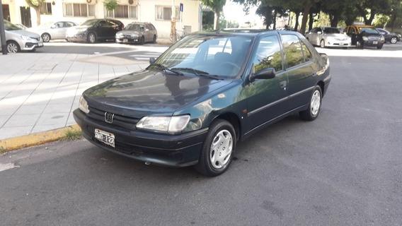 Peugeot 306 1.8 Sr 1997