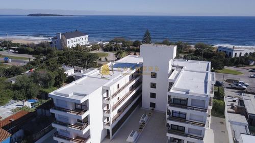 Apartamento A Pasos Del Mar!!!- Ref: 3400