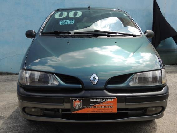 Renault Scenic Rxe 2.0 4p 8v