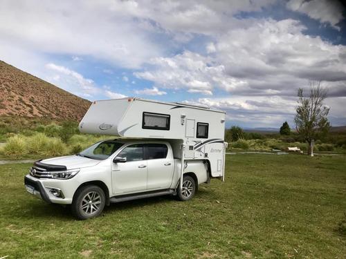 Camper Northsatr 600 Atv 2018