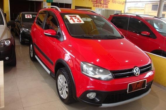 Volkswagen Crossfox 1.6 Vht (flex) 2013