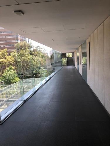 Oficina En Renta Amuebladas En Las Lomas De Chapultepec