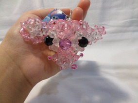 Chaveiro Lilo & Stitch Importado Do Japão
