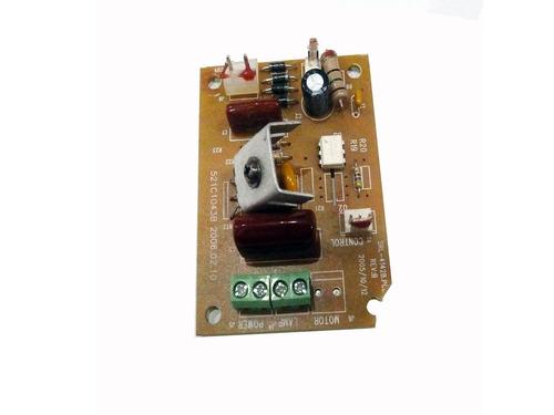 Tarjeta Luces Sensor Mueve Motores 110v Paso Paso Con Sonido