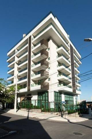 Apartamento Com 2 Dormitórios À Venda, 84 M² Por R$ 698.000,00 - Charitas - Niterói/rj - Ap0427