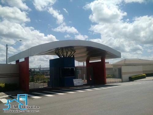 Imagem 1 de 6 de Vendo Terreno Residencial Marina Vila Piedade Itapetininga Sp - 449