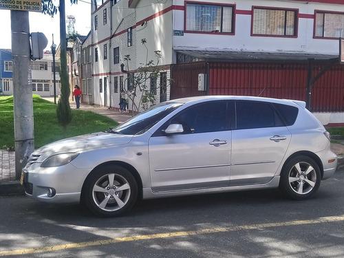 Mazda 3 2005 2.0 Lfhm5