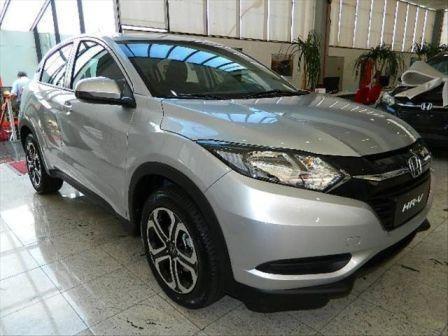 Honda Hr-v 1.8 Lx Flex 5p
