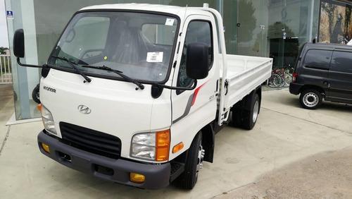 Hyundai Hd45 Caja 2020 0km