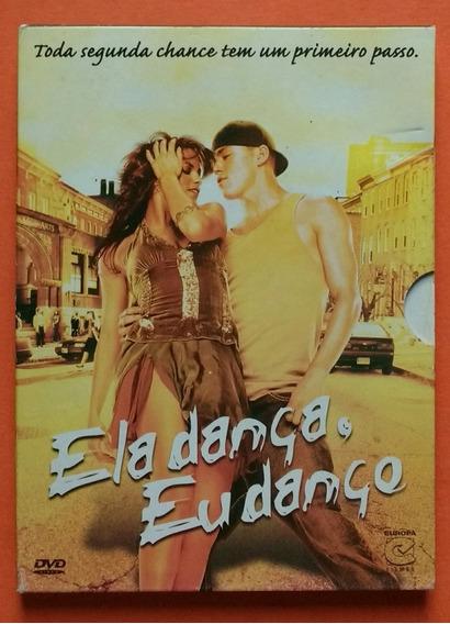 MUSICA DANCO FILME EU BAIXAR DO SE DANCA ELA