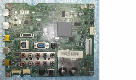 Placa Principal Samsung Ln40d550kig-xzd