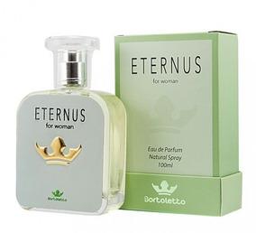 Perfume Bortoletto Eternus Feminino Eau De Parfum 100ml