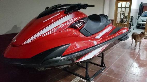 Yamaha Fzr 1800 Turbo Svho Gp Vxr