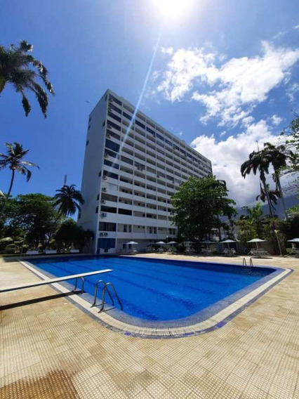 Apartamento En Venta Caraballeda (caribe)