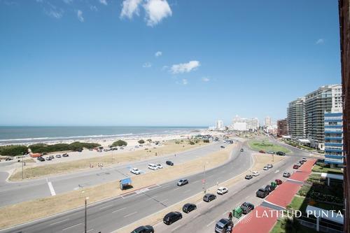 Apartamento Frente Al Océano- Ref: 22