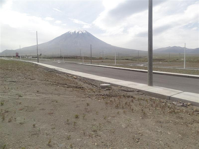 Terreno Arequipa - Vendo