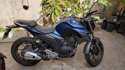 Imagen 1 de 5 de Yamaha Fz25