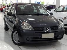 Renault Clio Sedan 1.0 16v Expression Hi-power 4p