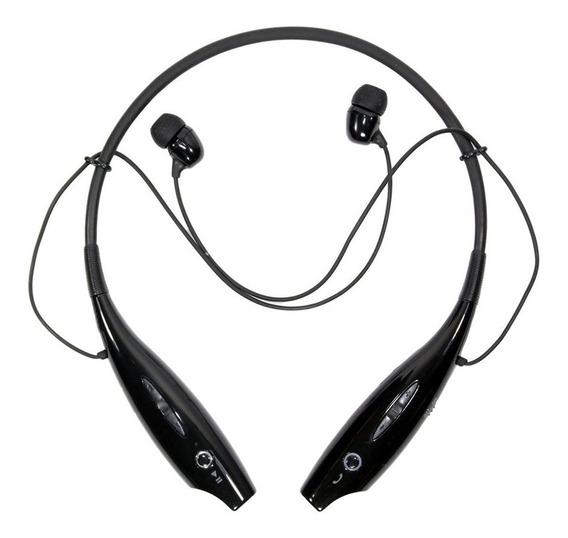 Fone De Ouvido Hardline Hps730 Bluetooth Preto Hardline