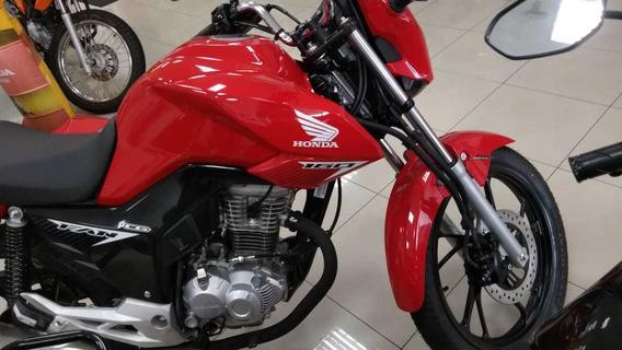 Cg 160 Fan 2020/2020 Motoroda Honda