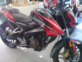 Bajaj Rouser Ns 200 Impecable Estado Cycles Motoshop