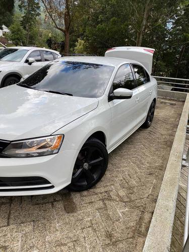Volkswagen Jetta 2017 2.0 Trendline