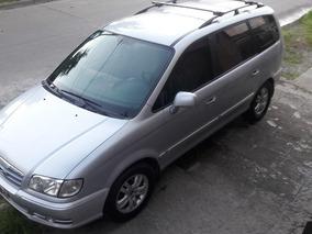 Hyundai Trajet 2.0 Gls Crdi