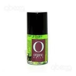 Aceite De Cutículas Organic Nails ($por Unidad)
