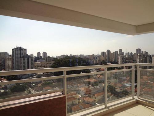 Apartamento, 70 M² - Venda Por R$ 1.200.000,00 Ou Aluguel Por R$ 4.500,00/mês - Vila Mariana - São Paulo/sp - Ap9896