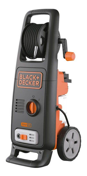 Hidrolavadora Black Decker Bw17