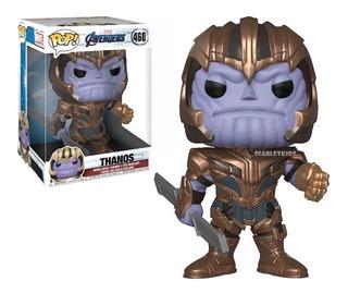 Funko Pop! Thanos Avengers Endgame 10 Pulgadas