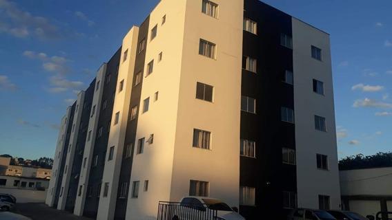 Vendo Apartamento No Ed. Residencial Nova São Geraldo