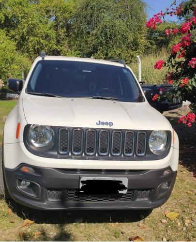 Imagem 1 de 5 de Jeep Renegade Sport 1.8 Flex Aut.