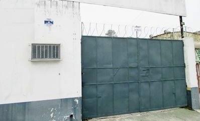 Galpão Vila Jaguara Rua Dom Pedro Henrique De Orleans - 7852
