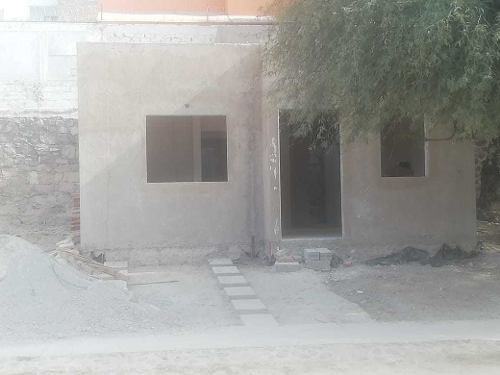 Casa En Venta En Fraccionamiento San Javier