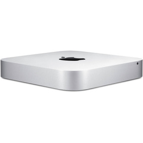Mac Mini Apple Core I5 Dual Core 500gb Mgem2bz/a