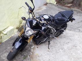 Cb 1000 R Nova Nunca Caiu. Moto De Coroa