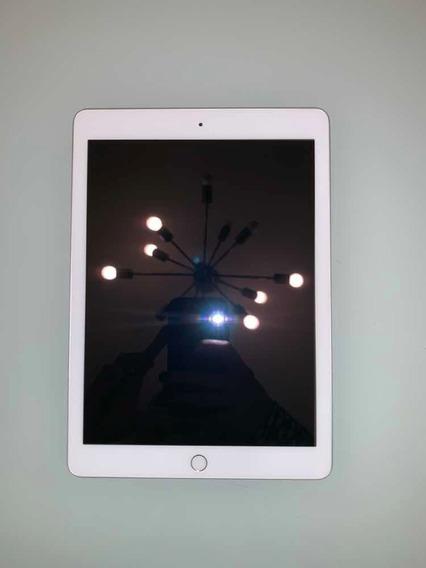 iPad Impecável 5°g 128gb Branco A1822
