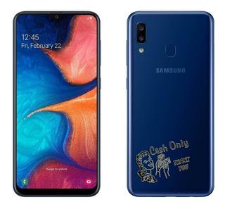 Samsung Galaxy A20 Libre Original 32gb Oferta! + Envios