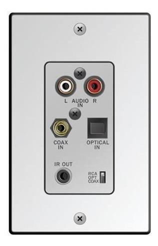 Placa De Áudio Amplificador Aton Dhsip Dhtp1 Pronta Entrega