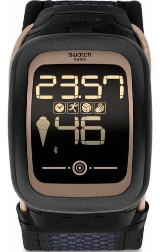 Relógio Swatch - Touch Zero One - Beach Volley - Suvb100