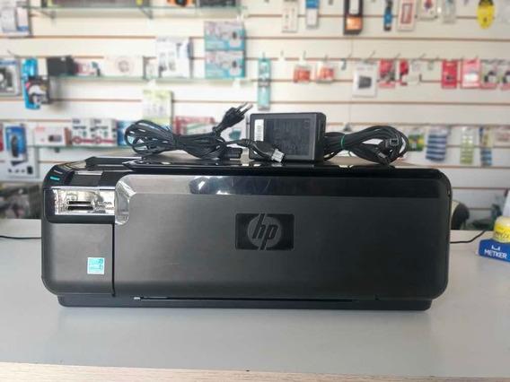 Impressora Multifuncional Hp Photosmart C4480 Usada