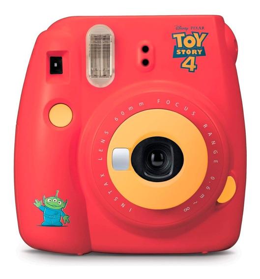 Fujifilm Instax Mini 9 Edición Toy Story Cámara Instantanea