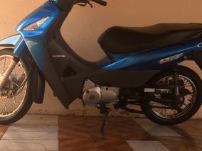 Honda Biz 125 Es Es