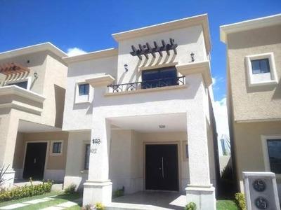 Casa Sola En Venta Zona Plateada. Ubicación Residencial De Excelencia En Pachuca.