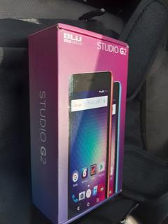 Celular Blu Studio G2 No Arranca. Todo Como Nuevo