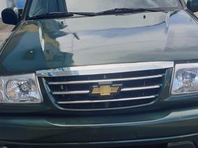 Chevrolet Vitara Xl7 Americano