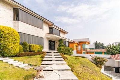 Hermosa Casa En Lomas De Valle Escondido