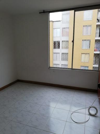 Apartamento En Arriendo La Carola 279-16337
