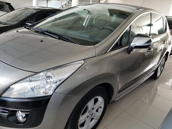 Peugeot 3008 Mt 2014